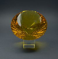 Golden Crystal 120 мм